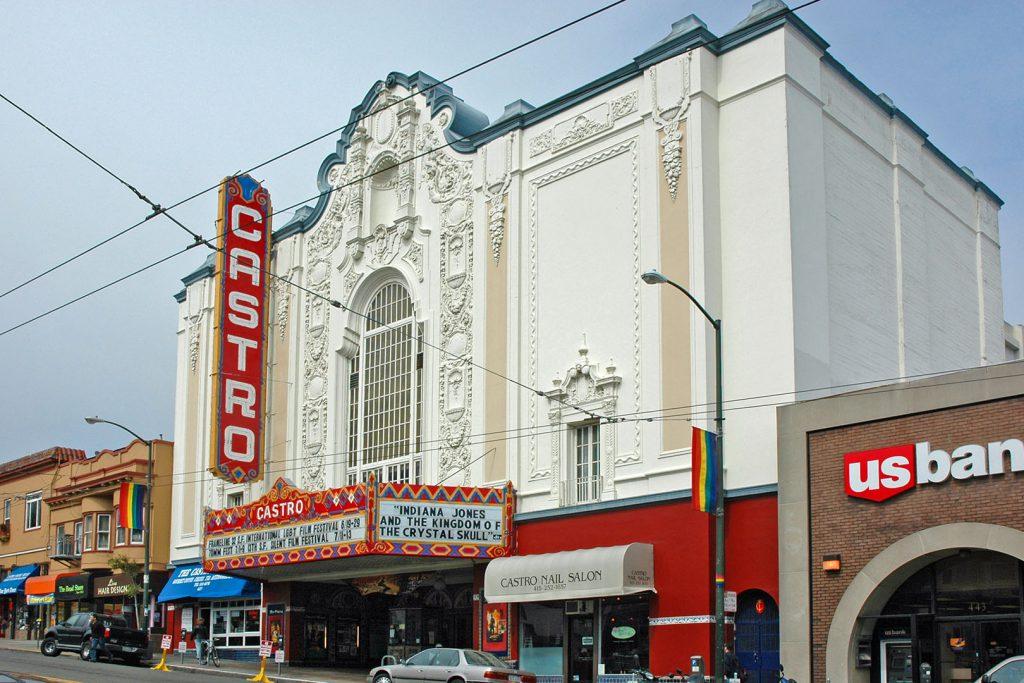 Das Castro Theatre